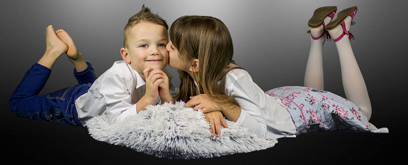 Svatební a portrétové foto Zdenek Havlena